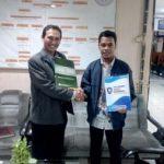 Program Studi S1 Teknik Industri melakukan kerja sama dengan Politeknik NSC Surabaya